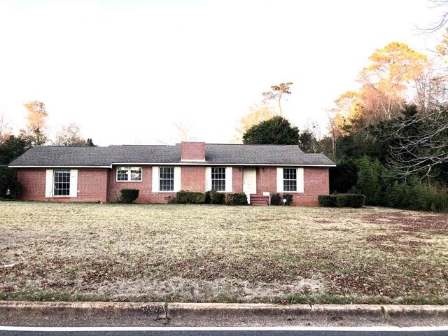 1002 W College Street, Enterprise, AL 36330 (MLS #176589) :: Team Linda Simmons Real Estate