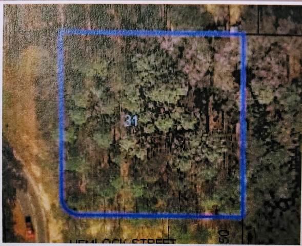 Lot 1 Blackman Road, Dothan, AL 36301 (MLS #176590) :: Team Linda Simmons Real Estate
