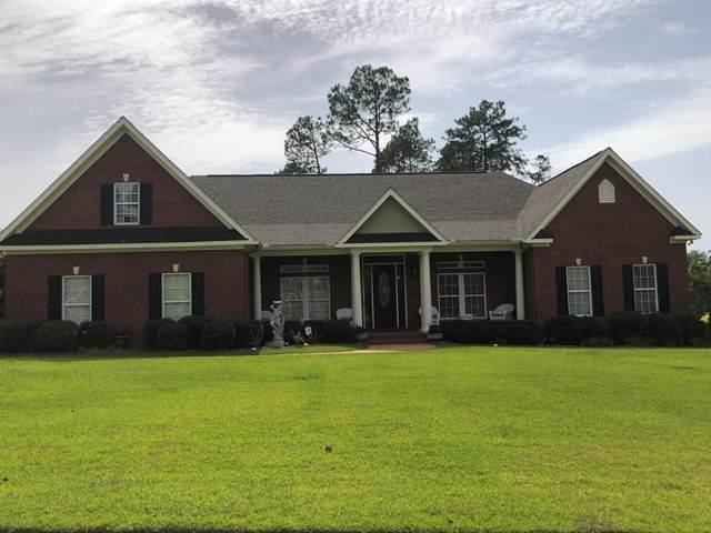 617 Westbrook, Dothan, AL 36303 (MLS #176592) :: Team Linda Simmons Real Estate