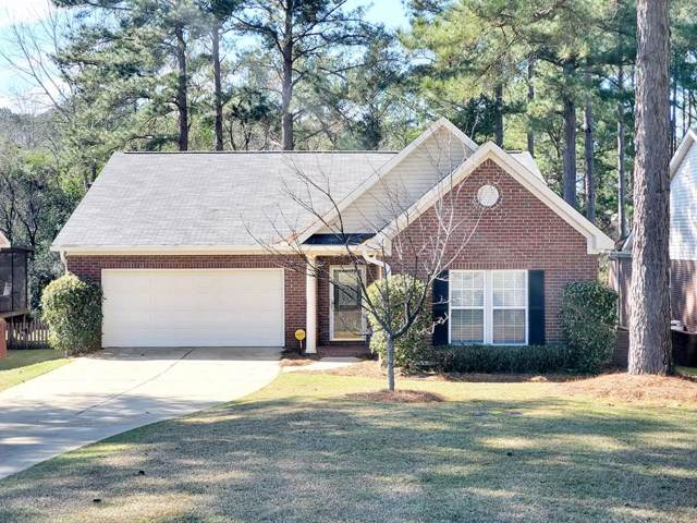 137 Muirfield, Dothan, AL 36305 (MLS #176595) :: Team Linda Simmons Real Estate