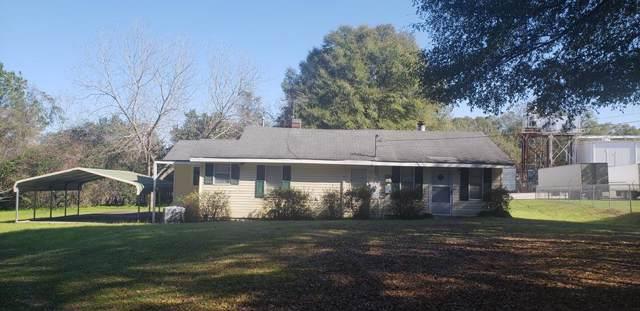 456 Jones, Ozark, AL 36360 (MLS #176598) :: Team Linda Simmons Real Estate
