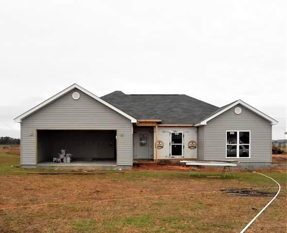 149 Abigail Court, Daleville, AL 36322 (MLS #176613) :: Team Linda Simmons Real Estate