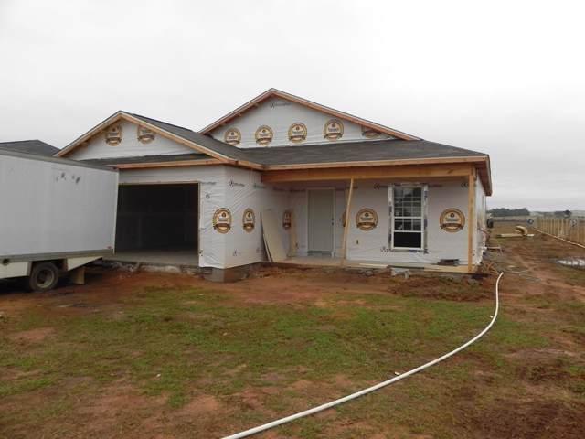 167 Abigail Court, Daleville, AL 36322 (MLS #176614) :: Team Linda Simmons Real Estate