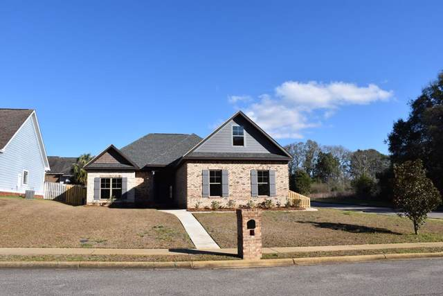 217 Savannah Drive, Enterprise, AL 36330 (MLS #176618) :: Team Linda Simmons Real Estate