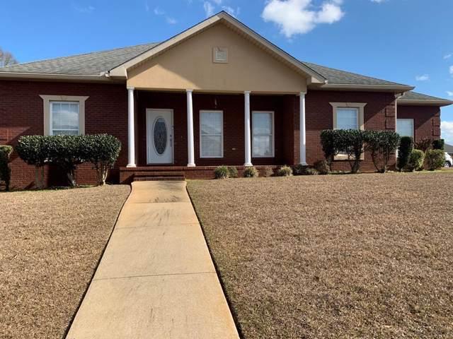 25 County Road 749, Enterprise, AL 36330 (MLS #176620) :: Team Linda Simmons Real Estate