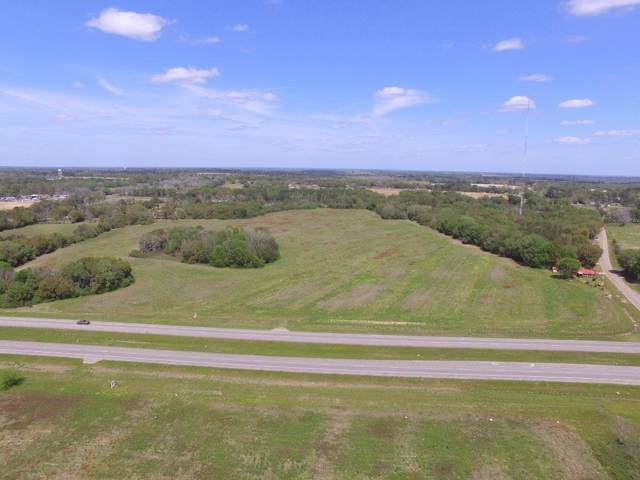 60.2+-ac Hwy 84, Ashford, AL 36312 (MLS #176629) :: Team Linda Simmons Real Estate