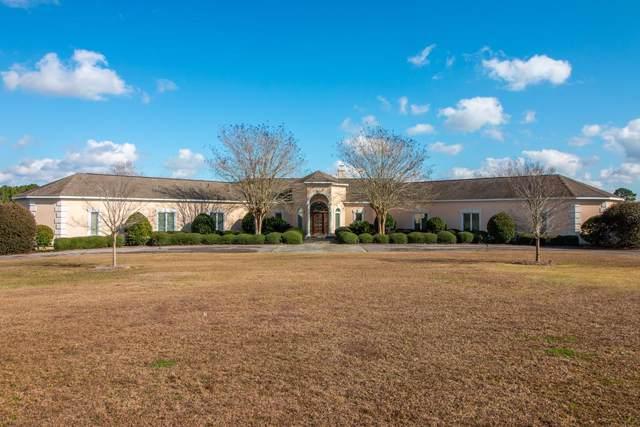 1407 State Highway 103, Wicksburg, AL 36375 (MLS #176643) :: Team Linda Simmons Real Estate