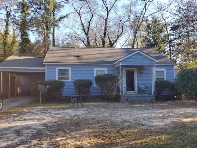 317 Jackson Street, Ozark, AL 36360 (MLS #176657) :: Team Linda Simmons Real Estate