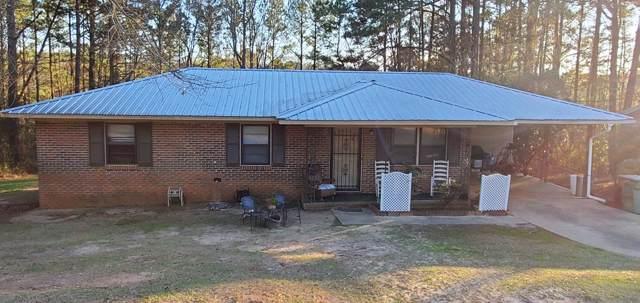 167 Hillside Drive, Ozark, AL 36360 (MLS #176660) :: Team Linda Simmons Real Estate