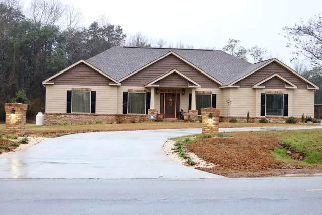 527 Hwy 105, Ozark, AL 36360 (MLS #176662) :: Team Linda Simmons Real Estate