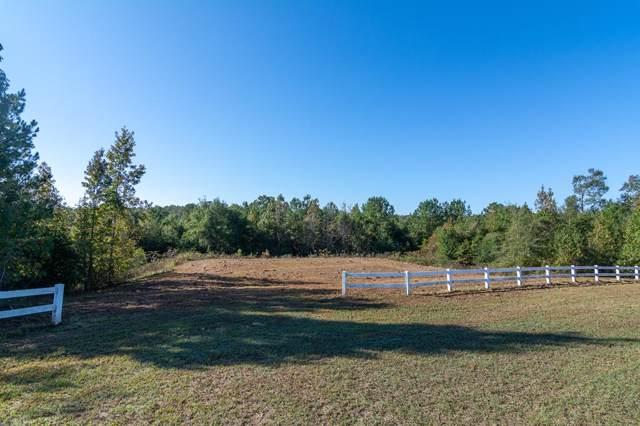 LOT 36 County Road 558, Enterprise, AL 36330 (MLS #176673) :: Team Linda Simmons Real Estate