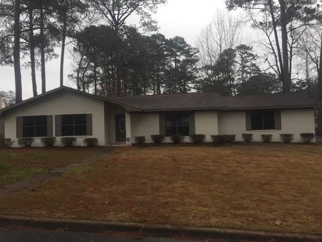 121 Woodland Hills, Ozark, AL 36360 (MLS #176687) :: Team Linda Simmons Real Estate