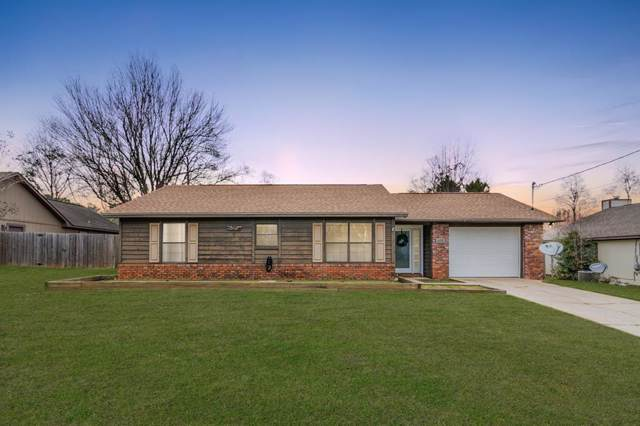 105 Stoneridge, Enterprise, AL 36330 (MLS #176709) :: Team Linda Simmons Real Estate