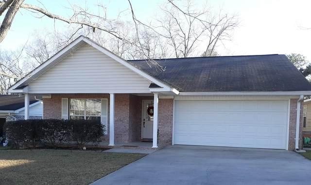 109 Watkins, Dothan, AL 36301 (MLS #176733) :: Team Linda Simmons Real Estate