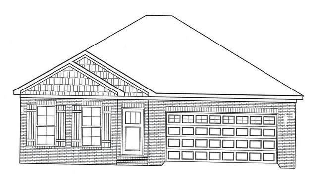409 Cotton Ridge, Dothan, AL 36301 (MLS #176739) :: Team Linda Simmons Real Estate