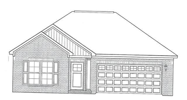 501 Cotton Ridge, Dothan, AL 36301 (MLS #176740) :: Team Linda Simmons Real Estate