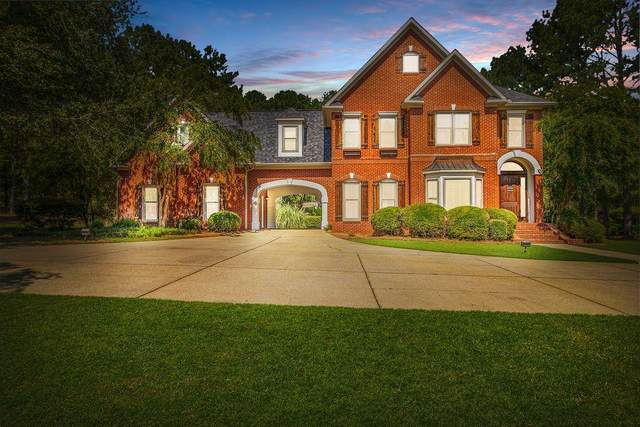 500 Royal Parkway, Dothan, AL 36305 (MLS #176741) :: Team Linda Simmons Real Estate