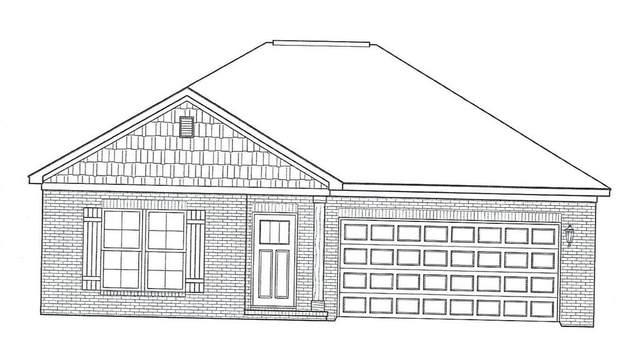 503 Cotton Ridge, Dothan, AL 36301 (MLS #176742) :: Team Linda Simmons Real Estate