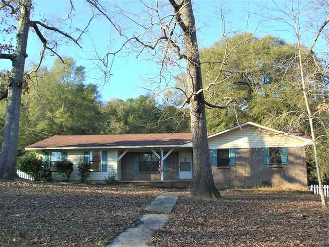 100 Baxter Street, Daleville, AL 36322 (MLS #176755) :: Team Linda Simmons Real Estate