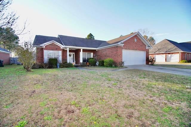 123 Lakeside Drive, Dothan, AL 36301 (MLS #176780) :: Team Linda Simmons Real Estate