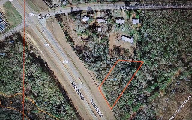 00 Ross Clark Circle, Dothan, AL 36301 (MLS #176782) :: Team Linda Simmons Real Estate