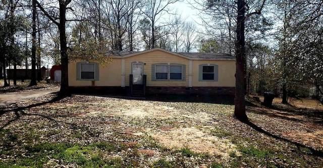 117 Grand Oaks Drive, Dothan, AL 36301 (MLS #176801) :: Team Linda Simmons Real Estate