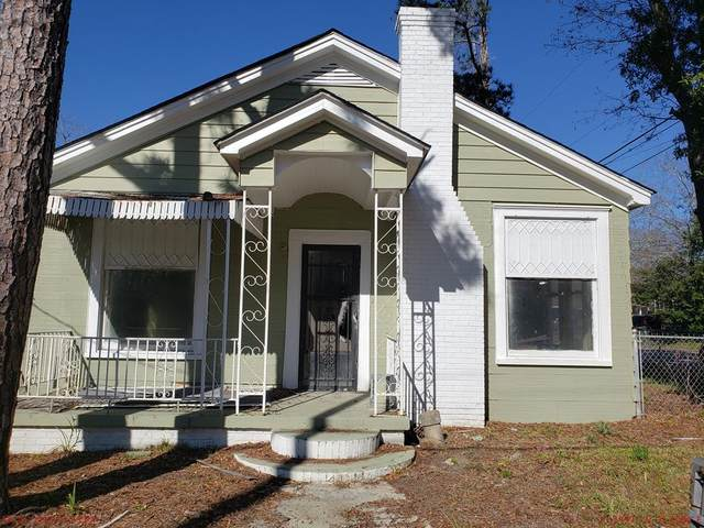 1383 Lake St, Dothan, AL 36301 (MLS #176814) :: Team Linda Simmons Real Estate