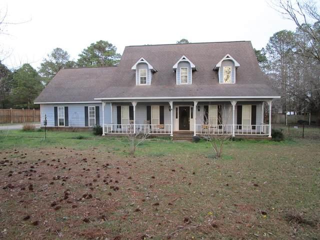 311 Dothan Road, Abbeville, AL 36310 (MLS #176827) :: Team Linda Simmons Real Estate