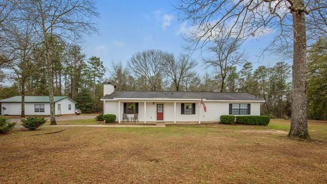 6871 Fortner, Dothan, AL 36305 (MLS #176841) :: Team Linda Simmons Real Estate