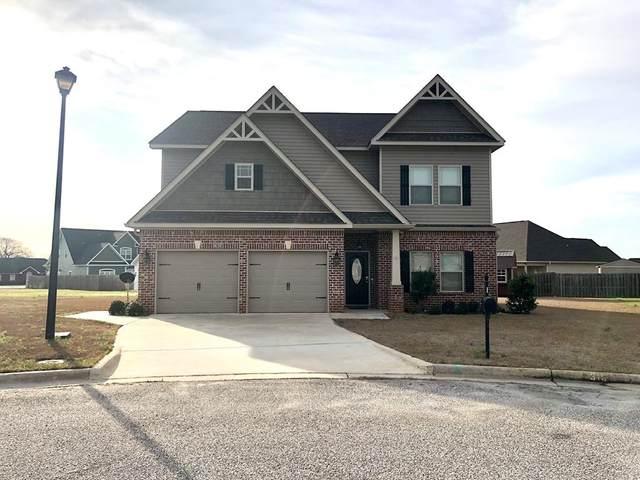 316 Ponderosa Dr., Midland City, AL 36350 (MLS #176854) :: Team Linda Simmons Real Estate