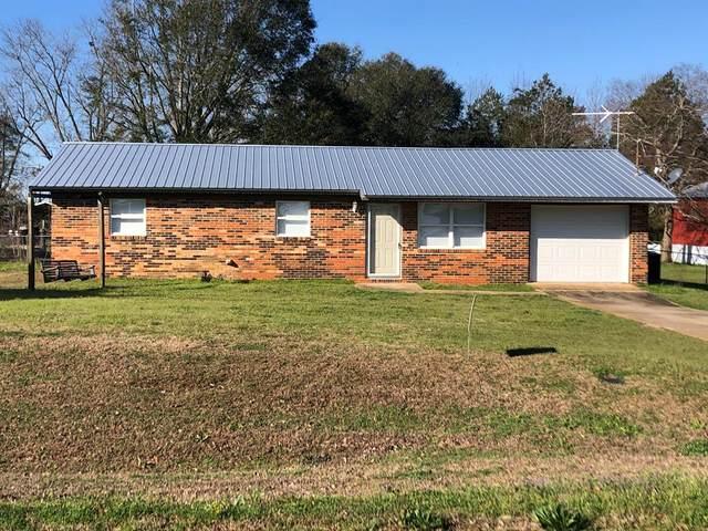 1162 County Road 79, Headland, AL 36345 (MLS #176859) :: Team Linda Simmons Real Estate