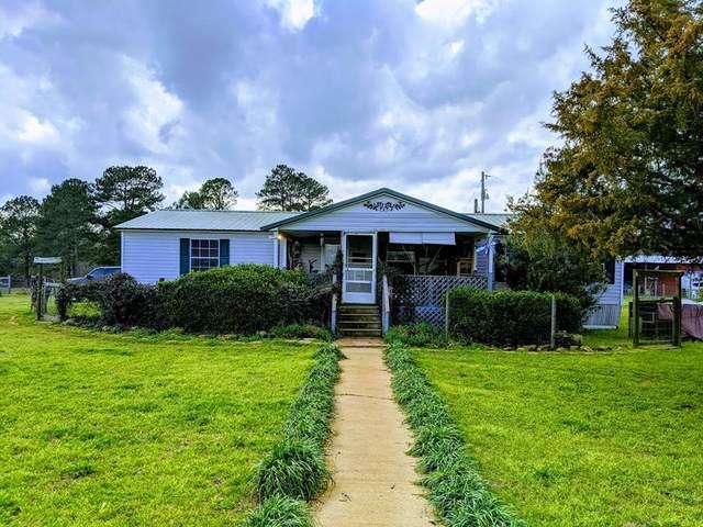 13152 Highway 134, New Brockton, AL 36351 (MLS #176863) :: Team Linda Simmons Real Estate