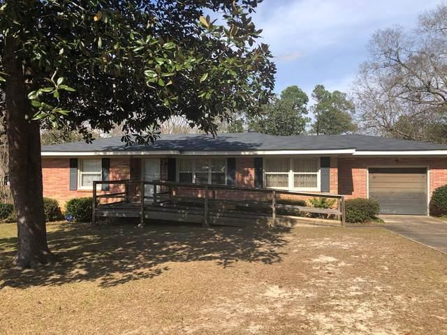 1112 Tate Dr, Dothan, AL 36301 (MLS #176870) :: Team Linda Simmons Real Estate