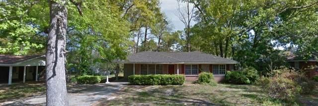 1006 Southland, Dothan, AL 36301 (MLS #176871) :: Team Linda Simmons Real Estate