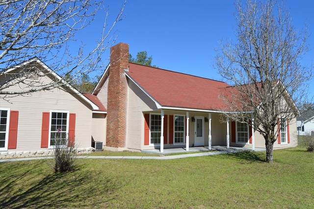 2853 County Road 18, Ozark, AL 36360 (MLS #176881) :: Team Linda Simmons Real Estate