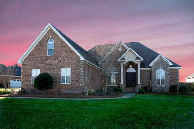302 Caravella, Dothan, AL 36305 (MLS #176884) :: Team Linda Simmons Real Estate
