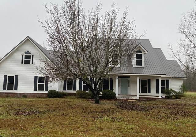 9072 South Park Avenue, Dothan, AL 36301 (MLS #176888) :: Team Linda Simmons Real Estate