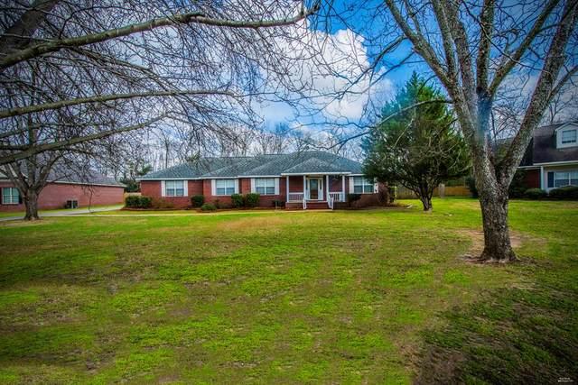 73 Hidden Springs Ct, Dothan, AL 36305 (MLS #176892) :: Team Linda Simmons Real Estate
