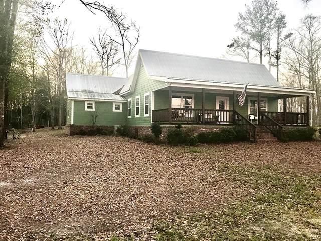 2645 State Highway 173, Newville, AL 36353 (MLS #176893) :: Team Linda Simmons Real Estate