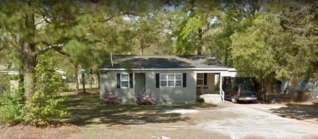 1528 S Park, Dothan, AL 36301 (MLS #176910) :: Team Linda Simmons Real Estate