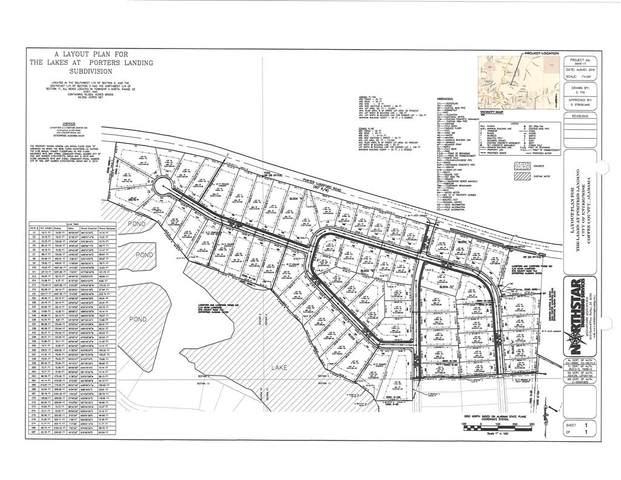 116 Kallie Court, Enterprise, AL 36330 (MLS #176918) :: Team Linda Simmons Real Estate