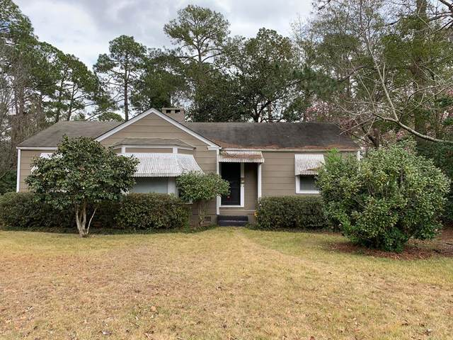282 N Park Ave, Dothan, AL 36303 (MLS #176933) :: Team Linda Simmons Real Estate