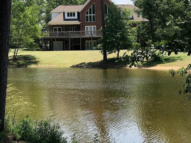 720 Highway 30, Eufaula, AL 36027 (MLS #176936) :: Team Linda Simmons Real Estate