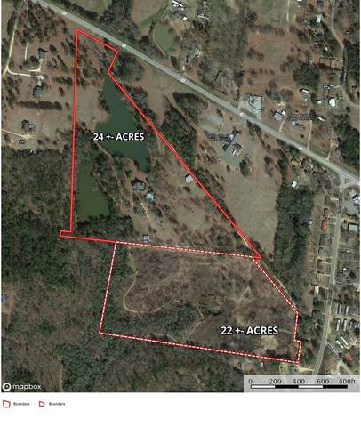 720-01 Highway 30, Eufaula, AL 36027 (MLS #176937) :: Team Linda Simmons Real Estate