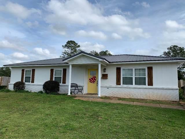 411 Ward Drive, Abbeville, AL 36310 (MLS #176939) :: Team Linda Simmons Real Estate