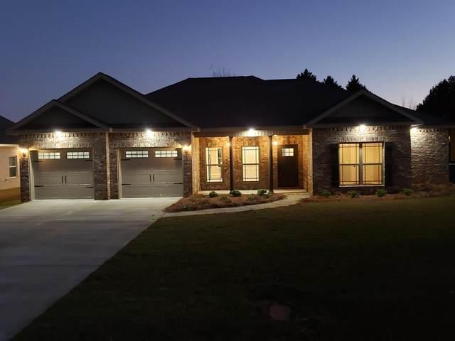 105 Birchwood, Enterprise, AL 26330 (MLS #176963) :: Team Linda Simmons Real Estate