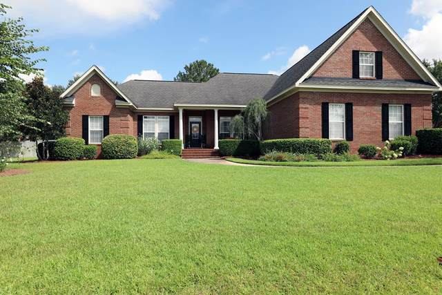 209 Inverness Dr, Dothan, AL 36305 (MLS #176968) :: Team Linda Simmons Real Estate