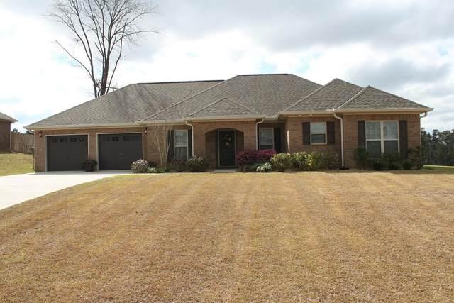 106 Dawson, Enterprise, AL 36330 (MLS #176971) :: Team Linda Simmons Real Estate