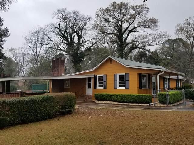 150 Magnolia Street, Ozark, AL 36360 (MLS #177003) :: Team Linda Simmons Real Estate