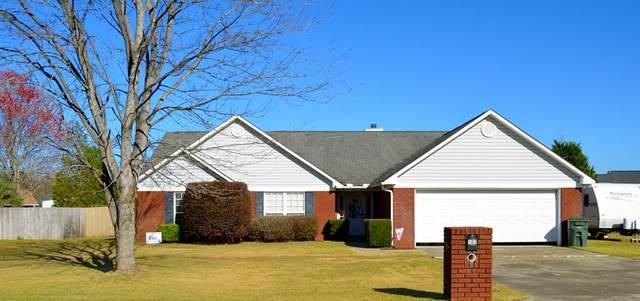 107 Jessica, Enterprise, AL 36330 (MLS #177009) :: Team Linda Simmons Real Estate